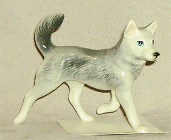 Hagen Renaker Miniature, Sled Dog
